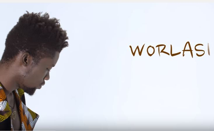 "Worlasi drops music video for ""Nukata"""