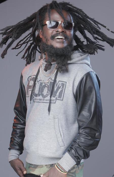 I'm undoubtedly the most hardworking musician in 2016 – Ras Kuuku