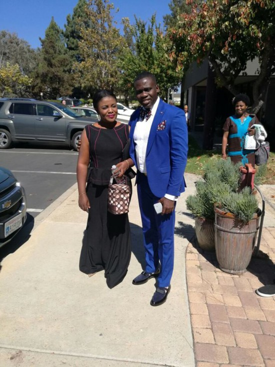 Ohemaa Mercy celebrates 14 years in marriage