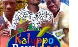 A new movie titled 'Kalyppo Boys(1&2)' from Kumawood!!!