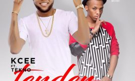 KCEE releases 'Tender' featuring Tekno