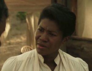 Boonville Redemption Trailer