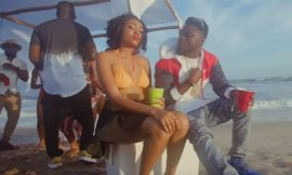 "Official video to ""Club"" by featuring Sarkodie and Piesie"