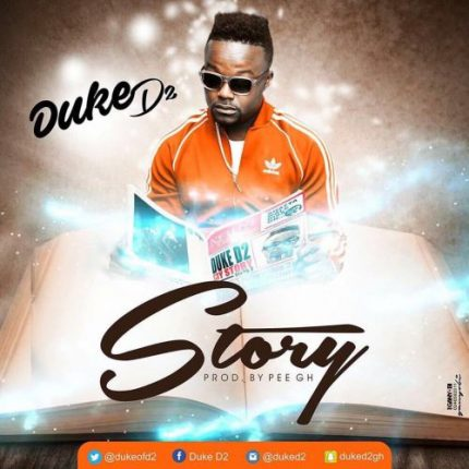 "Official video: Duke's this one ""Story"""