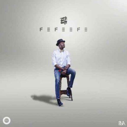 E.L. drops 'Fefeefe'