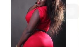 Ghanaian Men are not bold enough to approach me- Singer