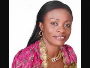 Nana Addo is the Nehemiah of our time-Diana Asamoah