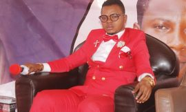 Bishop Obinim: I can rig elections for any party ( Video)