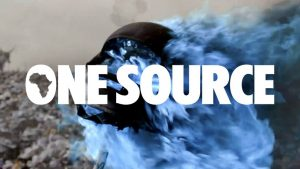 Kuli chana ft Sarkodie et al; One source (Official video)