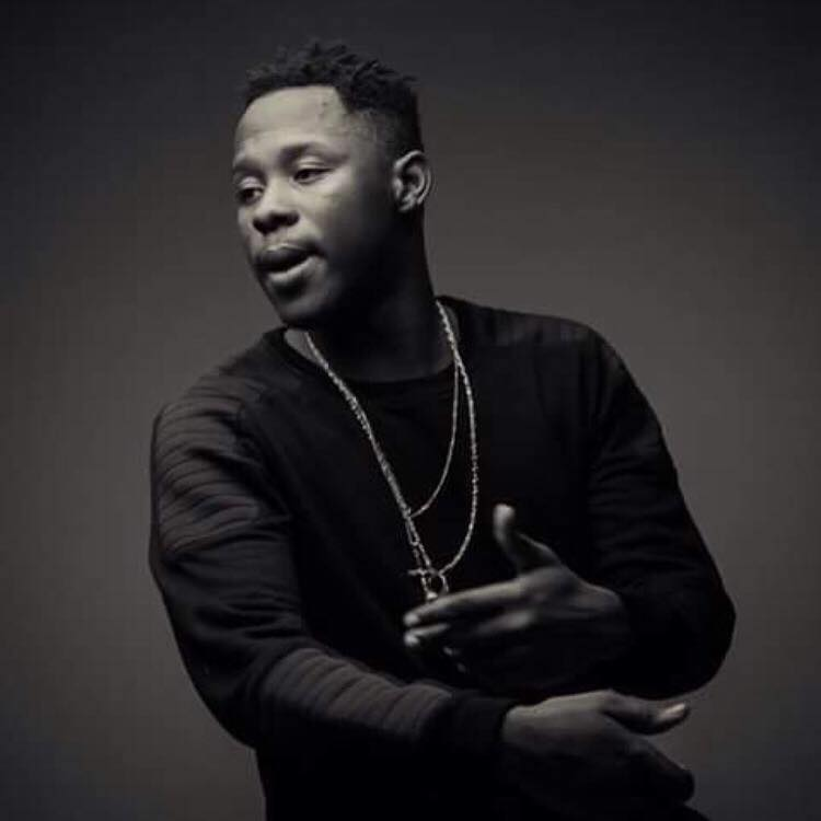 Official video: God bless you by Medikal