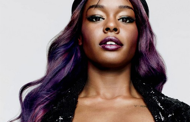 Azealia Banks Wants You to Know…