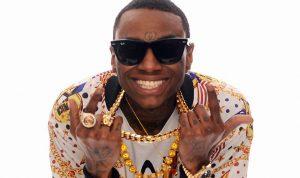 Soulja Boy Fires Back at Mona Scott Young