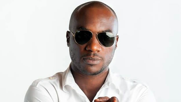 Video: Kwabena Kwabena urges all to vote for change