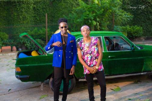 Mr Eazi features on 'Love You Tire' by Mayorkun