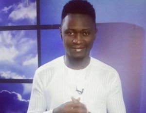 Actors who received cars from NDC | OB TV Presenter, T-P Klanis