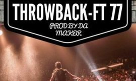 Shatta calls this one 'Throwback'