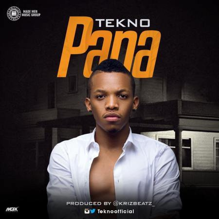 Tekno Breaks Silence In Tears After It Was Revealed That He Can't Sing Again
