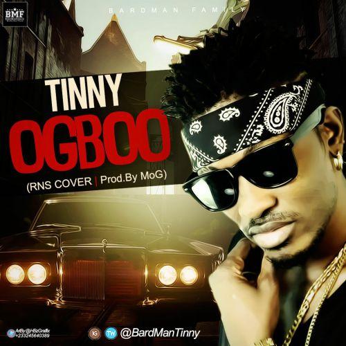 Tinny drops 'Ogboo'