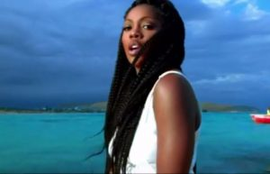"""Tiwa Savage remix """"Key To The City"""" Featuring Busy Signal"""