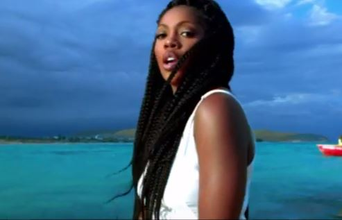"Tiwa Savage remix ""Key To The City"" Featuring Busy Signal"