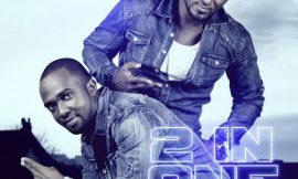 Tinny and TeePhlow featured on '2 In ONE' new tracks
