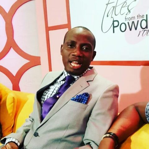 Men marry for two reasons $ex and beauty……Counsellor George Lutterodt