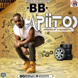 B.B brings us 'Apiitor' from Tadi'