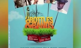 Bottles & Bands from Empire Entertainment, 19th November