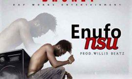 Duo release from Bronzy 'Enufo Nsu'