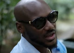 "Video: ""Hate What U Do To Me"" from 2face"