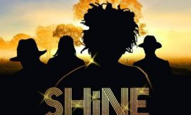 Official video: 'Shine' by Slimbo ft TeePhlow, Edem & E.L