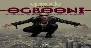 Epixode- Ogbooni ( Official video)