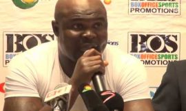 I am more popular than Agya koo-Bukom Banku
