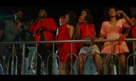 Official video: 'Popular' by Mista Shaw