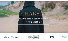 Y33br3 by Charsay ( Official video)