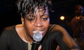 Fantasia Barrino Doesn't Want the Top Spot