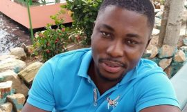 A plus lashes out at Ben Ephson