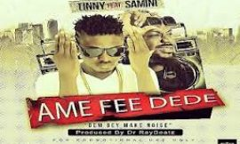 Ame Fee Dede by Tinny ft Samini ( Official video)