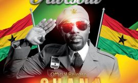 Official video: G.H.A.N.A by Kwesoul