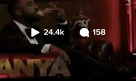 Visual: Iyanya featuring Don Jazzy & Dr Sid, 'Up To Something'