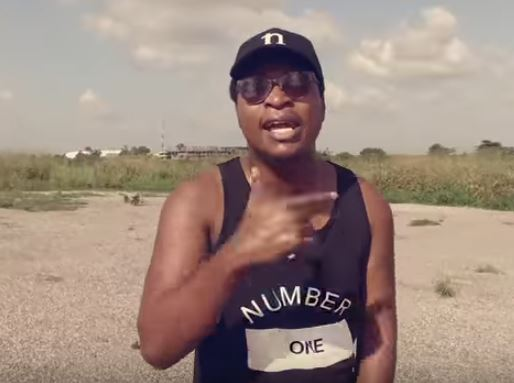 Visuals: N.A.A (No Azontos Allowed) from Ko-Jo Cue