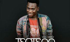 'Tsotsoo' from Koo Ntakra (Sark Cover)