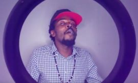 'Kokromoti Power' peace song from Kwaw Kese