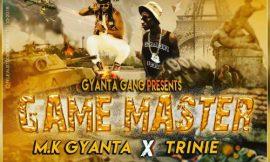 Game Masters featuring Trinie, by M.K Gyanta
