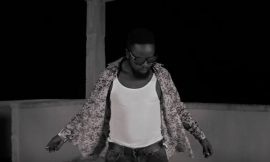 'Tintin' official video is out, Ofori Amponsah