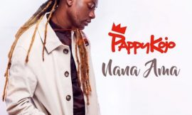 Pappy Kojo nailed on this one called 'Nana Ama'