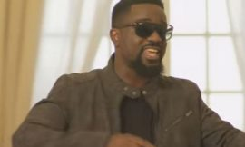Sarkodie's 'Hand to Mouth' got featured in new American TV series