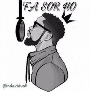 Sarkodie says 'Fa Sor Ho'