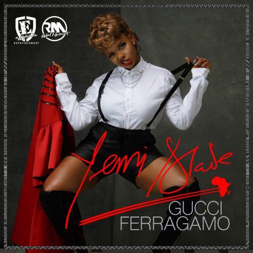 'Gucci Ferragamo' from Yemi Alade