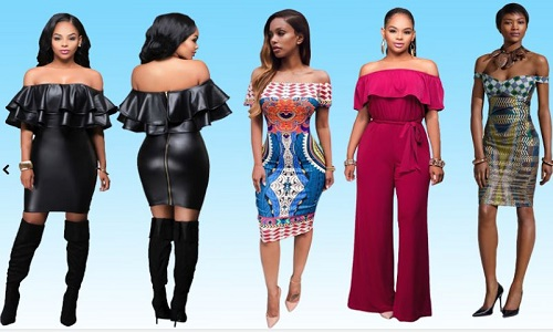Reasons why you should join in the off-shoulder neckline trend